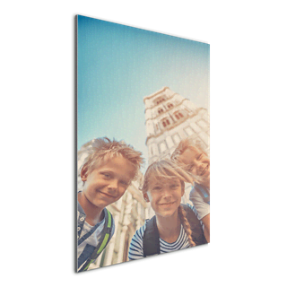 Foto Op Aluminium 20x30 cm Staand vooraf kopen