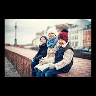 Fotovergroting 15x15 Vierkant vooraf kopen
