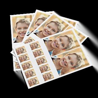 Pasfoto set vooraf kopen