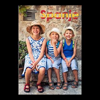 Fotoboek Softcover A4 Staand vooraf kopen