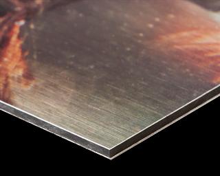 Foto Op Aluminium 20x30 Staand vooraf kopen