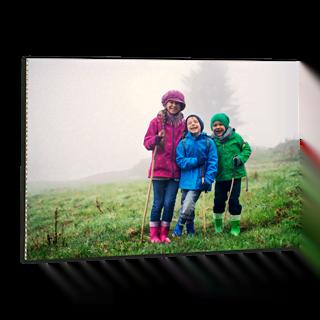 Foto Op Karton 20x20 cm Vierkant vooraf kopen