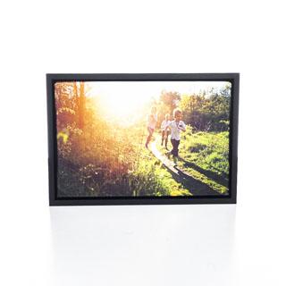 Canvas met lijst 360 foto
