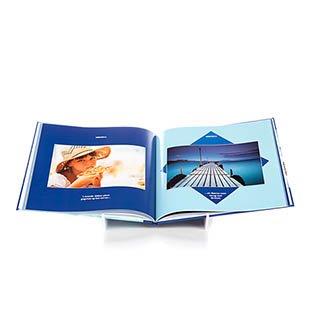 Fotoboek Hardcover 30x30 Vierkant 360 foto