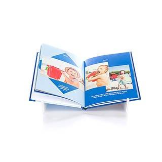 Fotoboek Hardcover A5 Staand 360 foto