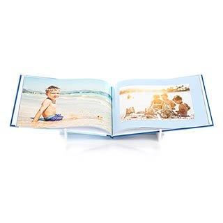 Fotoboek Hardcover 35x29 Liggend  360 foto